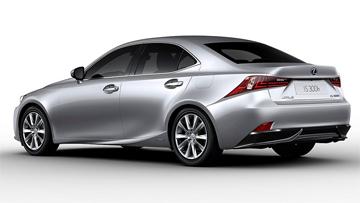 Lexus IS 300H
