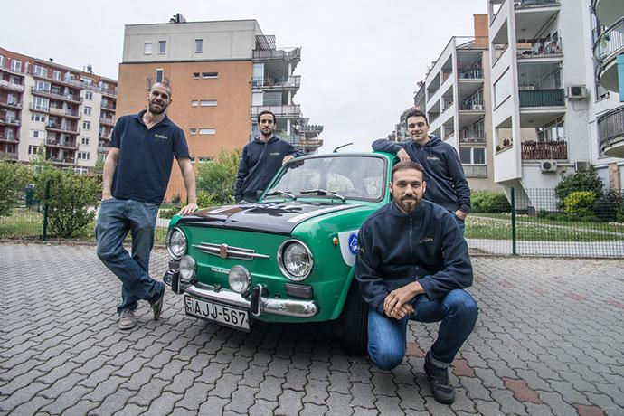 Eurodriver Cooperative